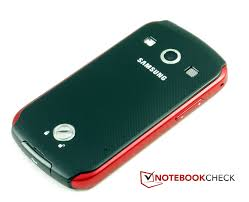 Test Samsung Galaxy Xcover 2 GT-S7710 ...