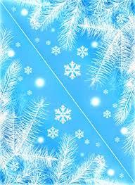 Dpr Fensterbild Set 2 Dreieckfolien Zweige Schneeflocken