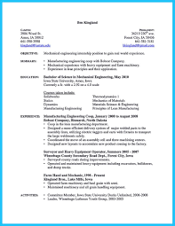 Resume Objective E Assignment Support HRM Homework Help Auto Body Resume 85
