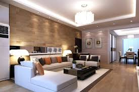 modern wood wall paneling large size panels living