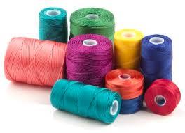 Superlon Thread Size Chart C Lon Thread Cord