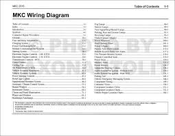 lincoln mkc wiring diagrams best secret wiring diagram • 2015 lincoln mkc wiring diagram manual original wiring schematic 1999 lincoln continental 1998 lincoln navigator wiring diagram