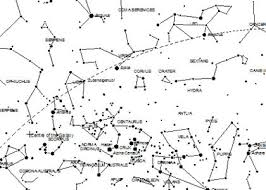 Monthly Sky Chart June Monthly Sky Guide Observations