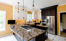 Maryland Kitchen Design Brothers Services Updates And Remodels Kitchens In Maryland