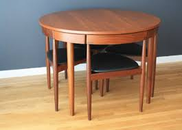 mid century modern dining table. Mid Century Modern Kitchen Table And Chairs Decor Dining