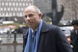 Michael Avenatti denies embezzlement ...