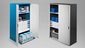 industrial storage cabinet with doors. Brilliant Doors Industrial Chest Of Drawers Master With Storage Cabinet Doors