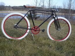 anyone have a true rat rod style road bike bike forums