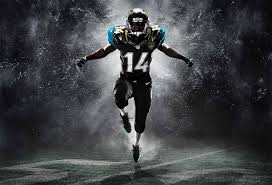 Jacksonville Jaguars Nfl Football Wallpaper Nike American