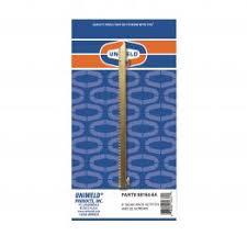 Purox 4202 Cutting Tip Chart 4202 Series Purox Style Uniweld Products Inc