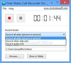record skype video calls free video call recorder for skype record skype video calls
