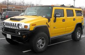 Hummer Gas Mileage | Car Release And Specs 2018-2019