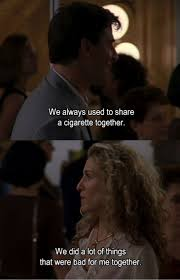 Pin By Sara Bakhit On Satc City Quotes Carrie Big City