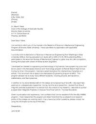 Intent Letter Sample For School Sample Letter Of Intent For Graduate Program Wikihow