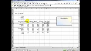 Excel Temp Service Excel 2003 How To Score Well On An Excel Assessment Test