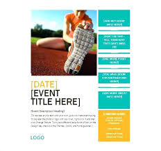Brochure Template Free For Word Publisher Flyer Templates