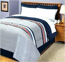 marvelous blue and orange bedding view in gallery within boys prepare 5