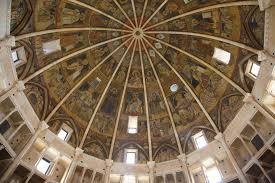 Baptisterio de Parma - 360°