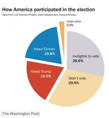 Voting Chart Maker Making Voter Pie Scatterplot