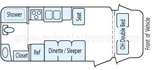 winnebago aspect wiring diagram winnebago database wiring 2003 winnebago floor plans