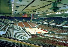 20 Freedom Hall Detailed Seating Chart Pictures And Ideas