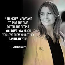 Grey's Anatomy Love Quotes Stunning 48 Grey's Anatomy Quotes That Will Destroy You