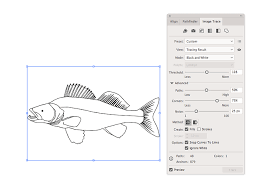 Photoshop To Illustrator Quick Outlines And Vectors Of Photoshop
