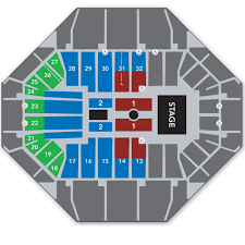 Disney On Ice Rupp Arena Seating Chart Rupp Arena Your Lexington Indoor Summer Concerts Tba