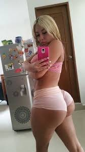 Thick naked white girls