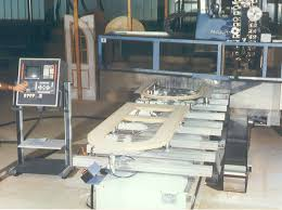 Many cnc users are interested in cutting aluminum in order to make plates or other projects. Schweres Cnc Bearbeitungszentrum Fur Treppen Und Turenfertigung