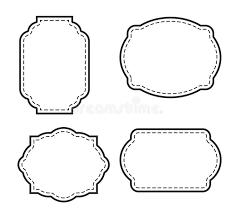 border frame fancy. Download Fancy Page Border Set In White. Stock Vector - Illustration Of Borders, Frame
