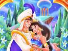 Aladdin, walt, disney, pictures