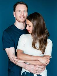 She Made Me Bleed a Little': Alicia Vikander and Michael Fassbender - The  New York Times
