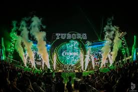 Christian music festival put on by jesus people usa and held annually around july 4 near bushnell, illinois, drawing some 20,000 attendees each year. Mandalay Tuborg Music Festival Shwe Sin Event Creation Facebook