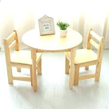 small childrens table and chairs toddlers drawing table baby table and chair set solid wood small