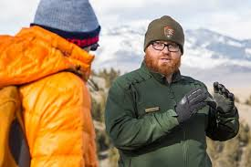 Seasonal Winter Jobs Applying For A Job With The National Park Service U S