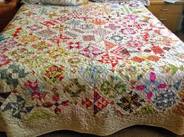 On making the Farmer's Wife Quilt Sampler | Sewn Up & It has taken over 2 years to complete all the blocks in the book and it  feels like an achievement for sure. This is the largest and most complex  quilt I've ... Adamdwight.com