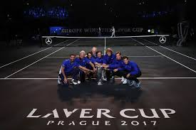 Laver Cup Chicago Seating Chart Chicago To Host 2018 Laver Cup