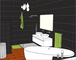designing bathroom layout: bathroom layout plan design for renovation