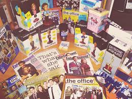 the office merchandise. THE OFFICE MERCHANDISE FOR SALE! The Office Fans! As Much It Pains Me Merchandise
