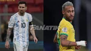 Son dakika Arjantin - Brezilya Copa America final maçı ne zaman, saat  kaçta, hangi kanalda? SonDakika-Haberleri.Net - Sondakika-haberleri -  sondakika-haberleri.net