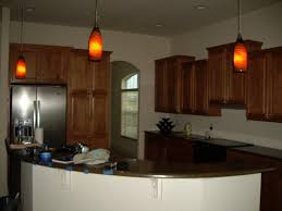 Likeable Hanging Lights For Kitchen Photo Of Mini Pendant Island Art Glass