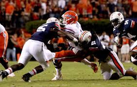 Auburn Football Depth Chart 2011 Todays Storylines No 7 Auburn At No 10 Florida