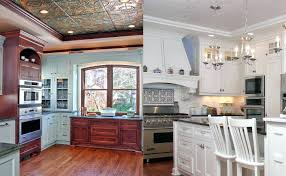 pressed tin tiles backsplash ceiling install faux metallic tin ceiling  tiles beautiful faux metallic tin ceiling . pressed tin ...