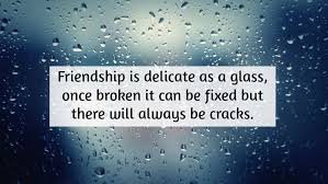 Sad Quotes About Friendship Sad Friendship Quotes To Help You Heal QuoteReel 28