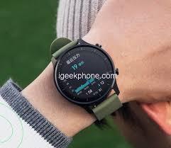 <b>Xiaomi Watch Color</b> Looks Like This: Ten Professional <b>Sports</b> ...