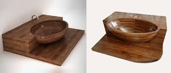 view in gallery unique wood bathtub custom jpg
