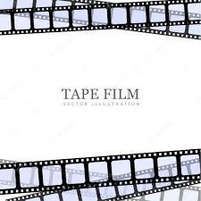 Film Picture Template Template Film Roll Stock Vector Liubou 104070724