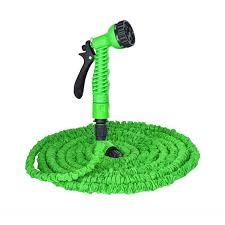 <b>New</b> Arrival Garden hose 25FT <b>50FT</b> 75FT 100FT Flexible X Garden ...