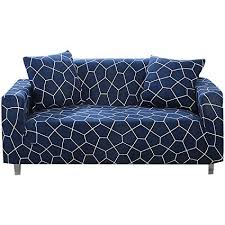 forcheer sofa slipcover for furniture sofa loveseat and chair couch covers stretch prinseat